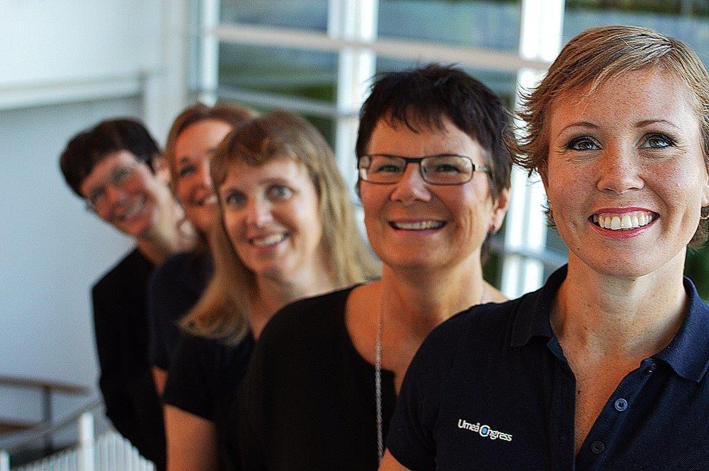 Umeå Congress