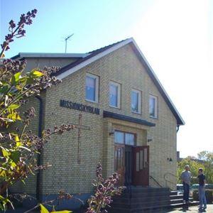 Svallidens Missionskyrka
