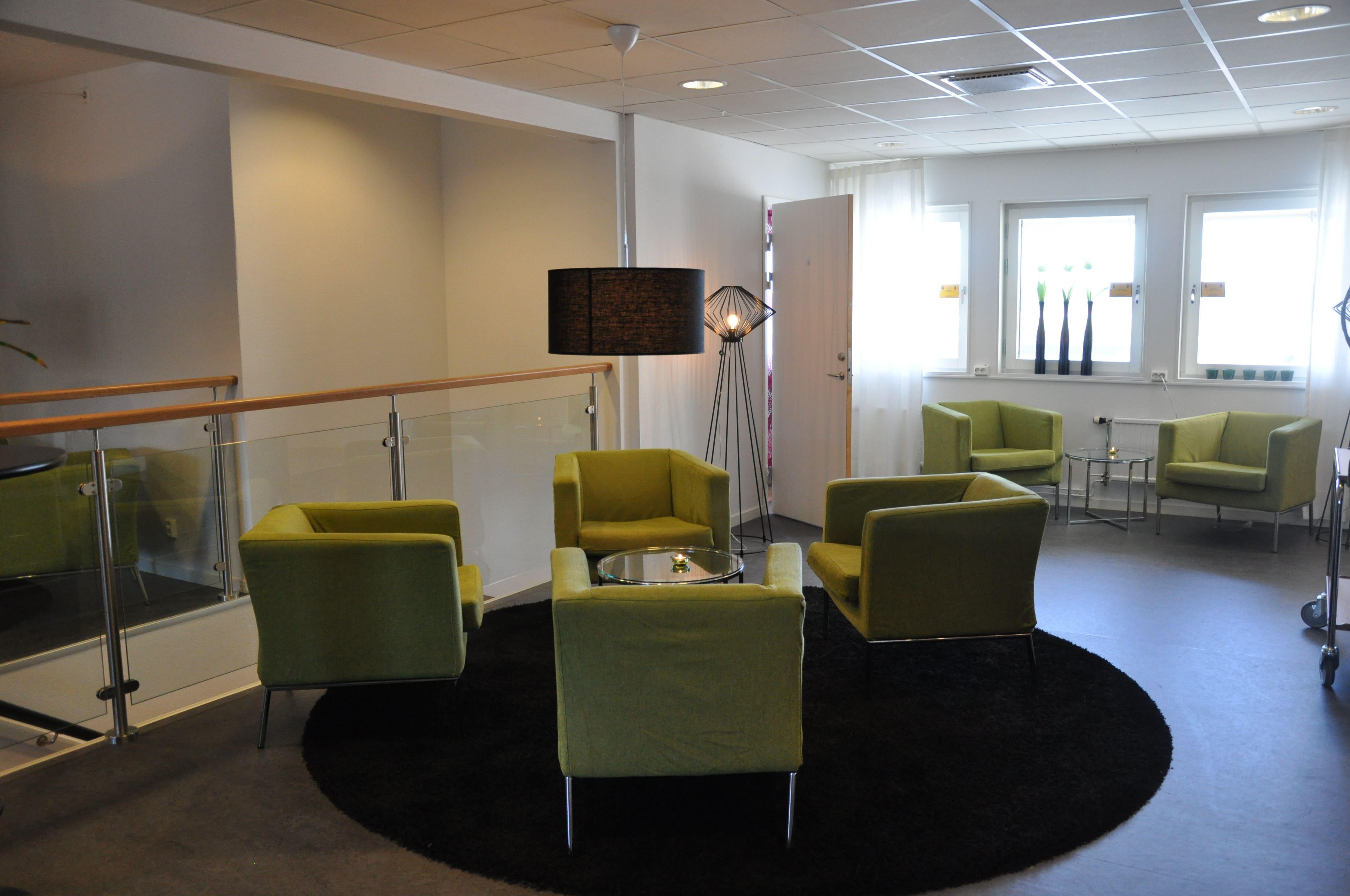 Konferens  Umeå Airport