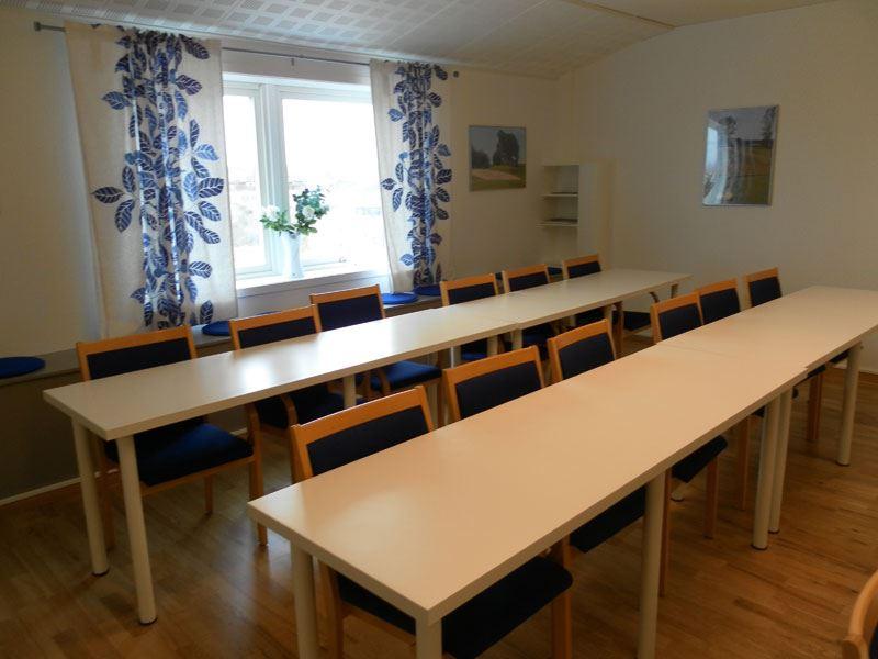 © Öresunds GK, Öresunds GK - konferens
