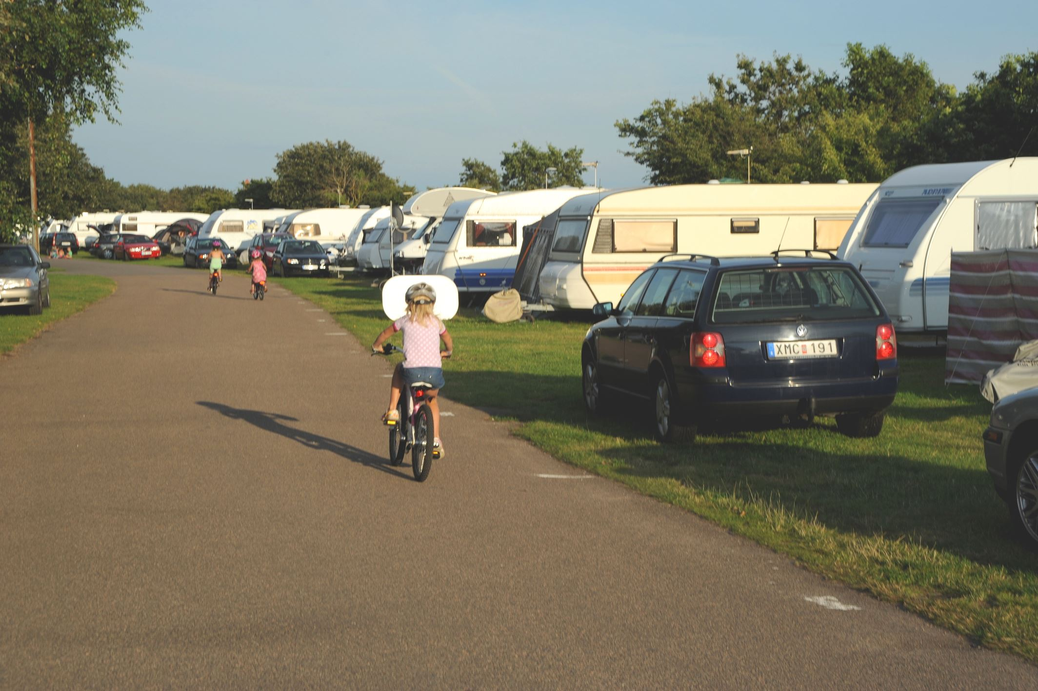 Råå Vallar Camping / Camping