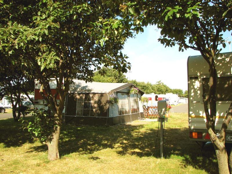 Råå Vallar Camping