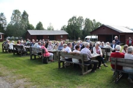 Bjurholms hembygdsgård