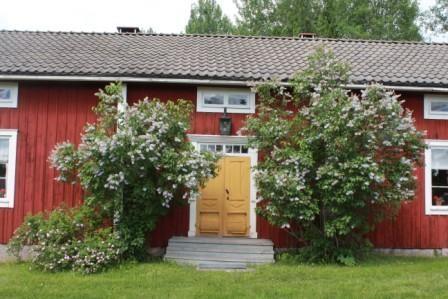 Lovisa Eriksson,  © Bjurholms kommun, Bjurholms hembygdsgård