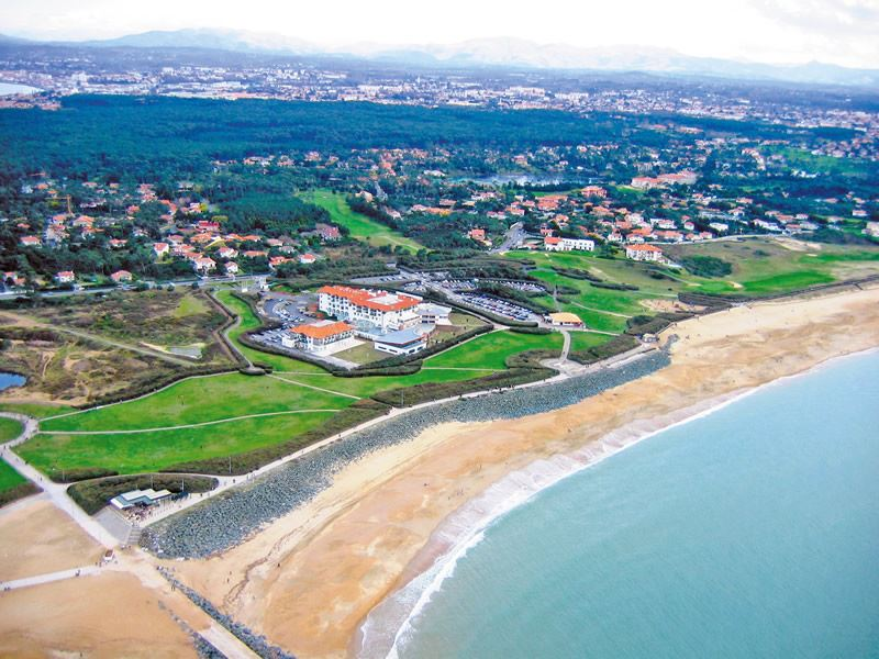 L'instant RELAX à Anglet
