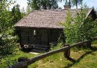 Rôssåsen old grassland chalet (copy)