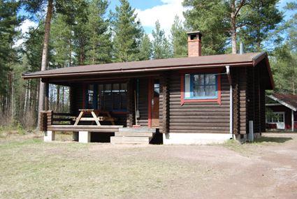 "Cottage ""Södra byn"" (4 beds, 37-50 m², WC/shower)"