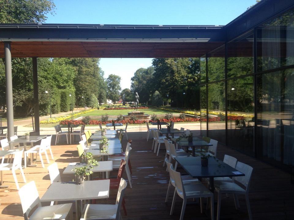 Parken bar bistro & café