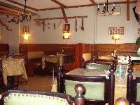 Restaurang Corner i Arbrå