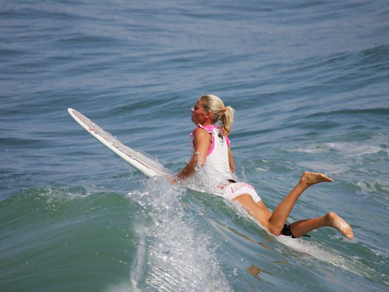 Gliss'Expérience : le surf pour tous