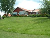 Golfrestaurangen i Kilafors