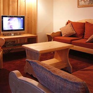 Lägenhet för 10 personer med 5 rum på Le Goleon Les 2 Alpes
