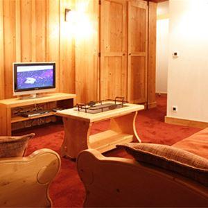 Lägenhet för 6 personer med 3 rum på Le Val Ecrins Les 2 Alpes