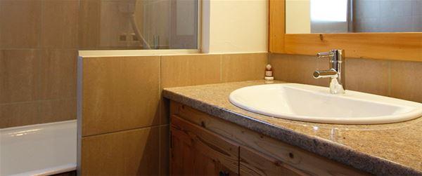 Lägeneht för 6 personer med 3 rum på Le Val Ecrins Les 2 Alpes