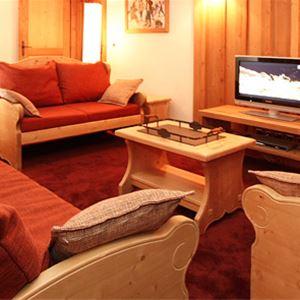 Lägenhet för 8 personer med 4 rum på Le Val Ecrins Les Alpes