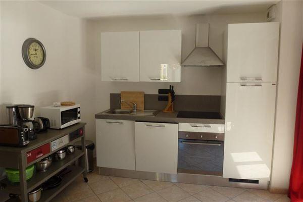 Lägenhet för 6 personer med 3 rum på Alpes Epsilon Chamonix