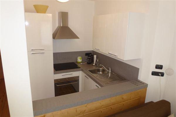 Lägenhet för 4-6 personer med 3 rum på Alpes Paros Chamonix