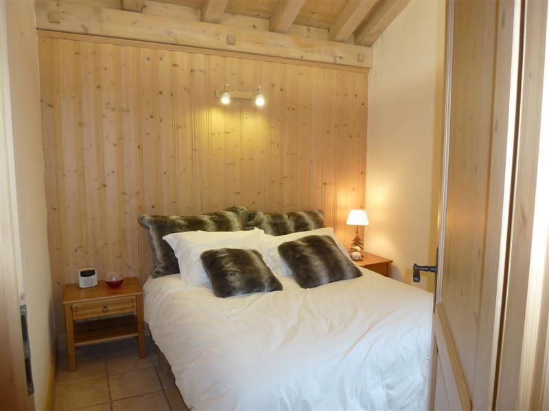 Lägenhet för 4-6 personer med 3 rum på Chalet Du Savoy Chamonix