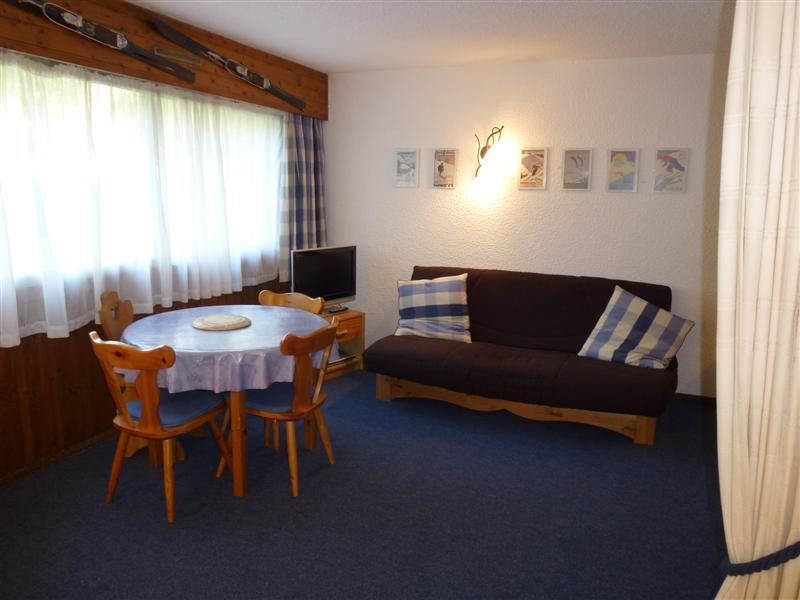 Lägenhet för 2-4 personer med 1 rum på Residence Clos Du Savoy Chamonix