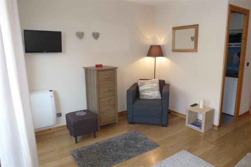 Lägenhet för 2-4 personer på Residence Clos Du Savoy Charmonix