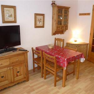 Lägenhet för 2 personer på Residence Clos Du Savoy Chamonix