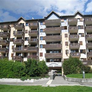 Lägenhet för 4-6 personer med 3 rum på Appartments Courmayeur Chamonix