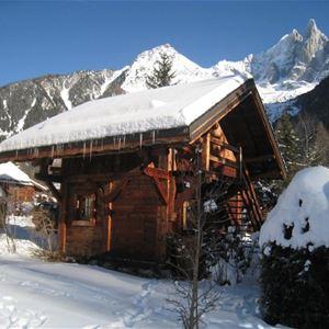 Chalet Everest Chamonix