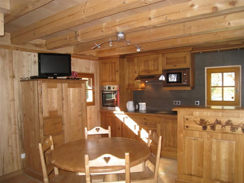 Chalet Everest Chamonix