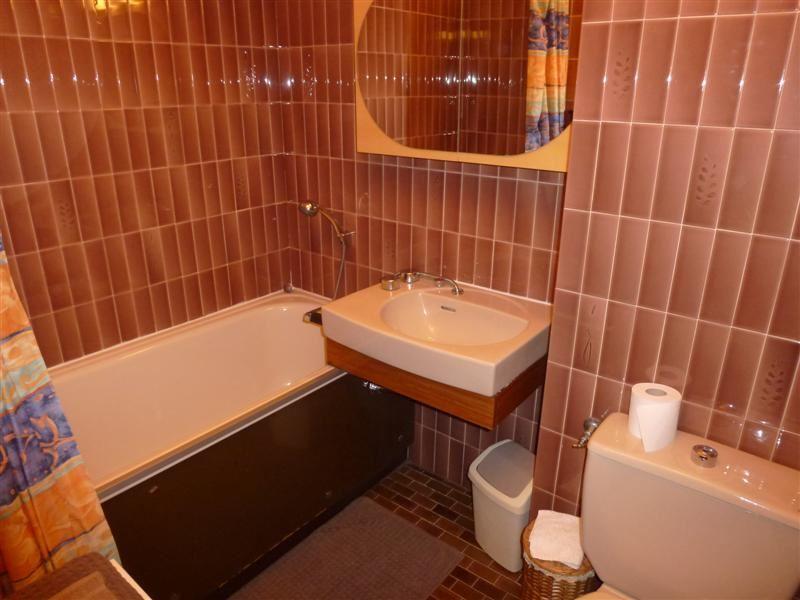 Lägenhet för 2-4 personer med 1 rum på Le Clos du Savoy Chamonix