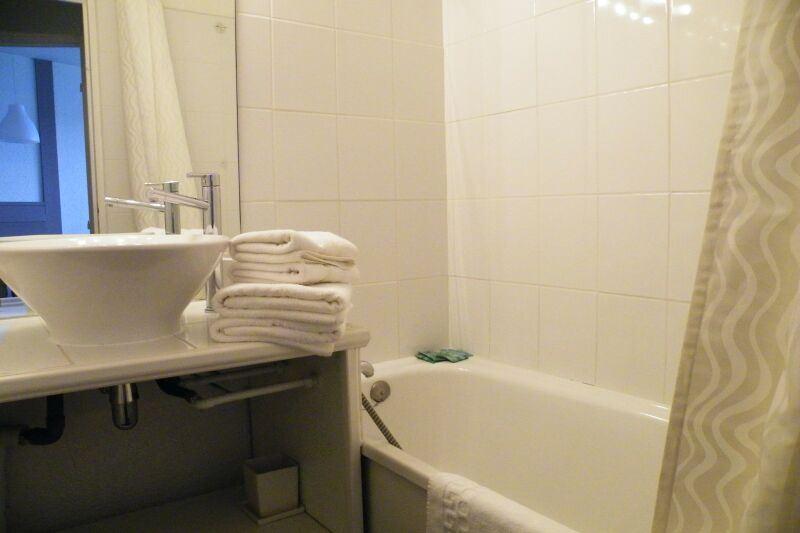 Lägenhet för 2-4 personer med 2 rum på Jonquilles Aiguille Chamonix
