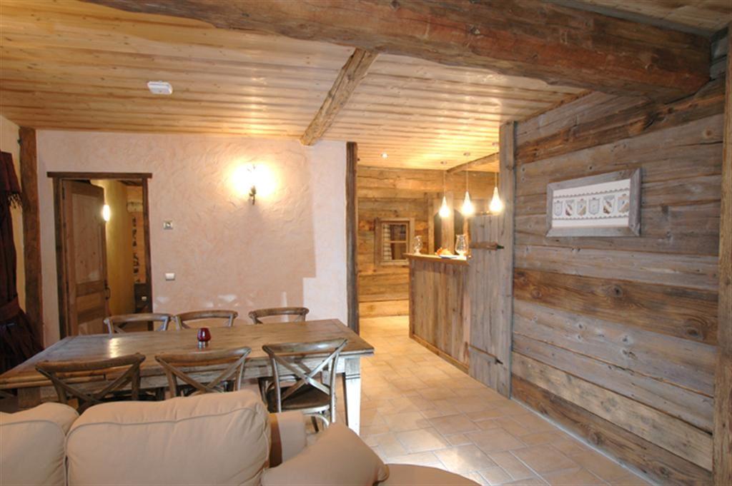 Lägenhet för 8 personer med 4 rum på La Ferme A Roger Chamonix