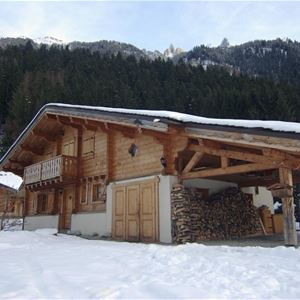 Chalet Macha Chamonix