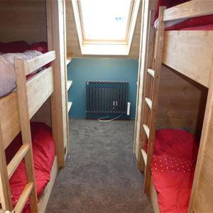Lägenhet för 6-8 personer med 3 rum på Chalet Maya Chamonix
