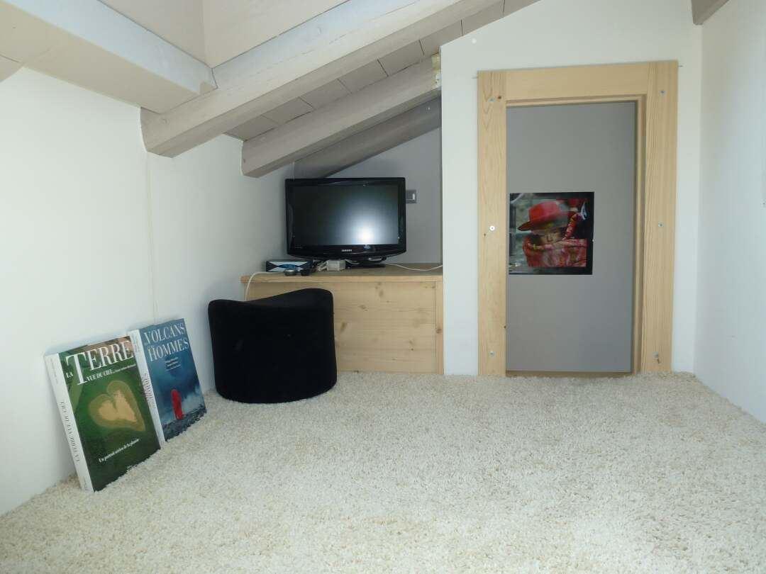 Lägenhet för 2 personer med 2 rum på Shiva Charmonix