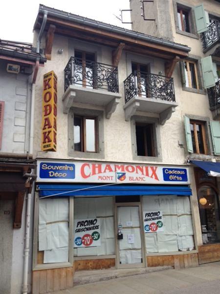Lägenhet för 6-8 personer med 4 rum på Vallot Chamonix