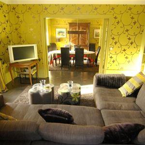 Lägenhet för 8 personer med 4 rum på Villa Kunz Orion Chamonix