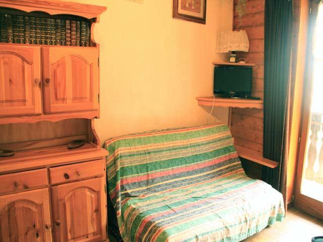 Lägenhet för 4 personer med 2 rum på Chalet De Loy Châtel