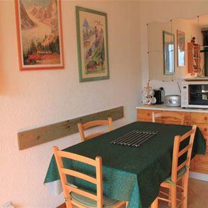 Lägenhet för 4 personer med 1 rum på Chalets De Barbessine Châtel