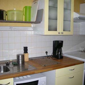 Lägenhet för 6 personer med 3 rum på La Ferme Des Freinets Châtel