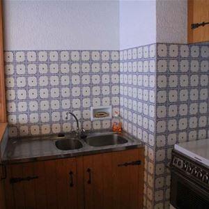 Lägenhet för 4 personer med 1 rum på Residence Châtel