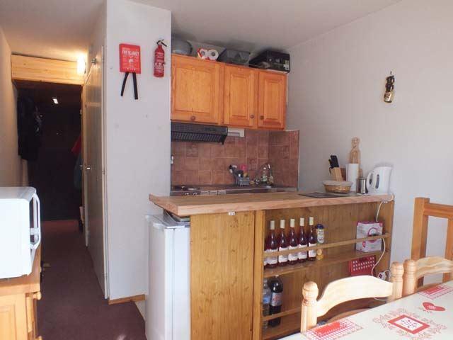 Lägenhet för 4 personer med 2 rum på La Toison Blanche Châtel