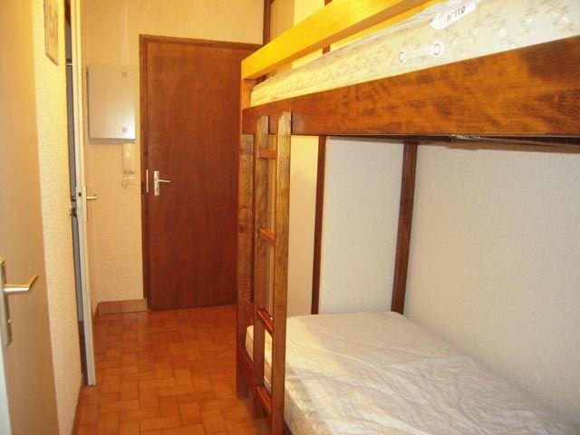 Lägenhet för 4 personer med 1 rum på Residence L'Alpenlake Châtel