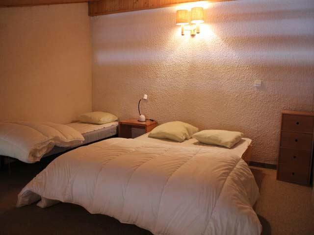Lägenhet för 6 personer med 2 rum på Residence L'Alpenlake Châtel