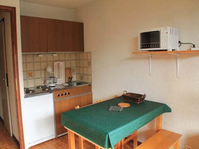 Lägenhet för 4 personer med 1 rum på Residence Hameau 4 Saisons Châtel