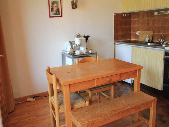 Lägenhet för 4 personer med 1 rum på Residence Val Pierre Châtel