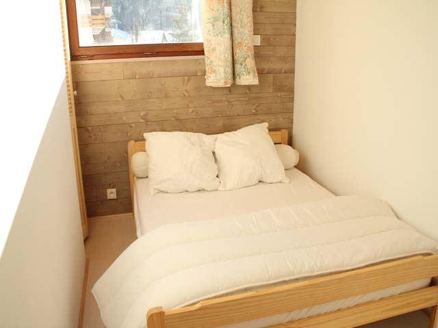 Lägenhet för 4 personer med Les Ambrunes Châtel