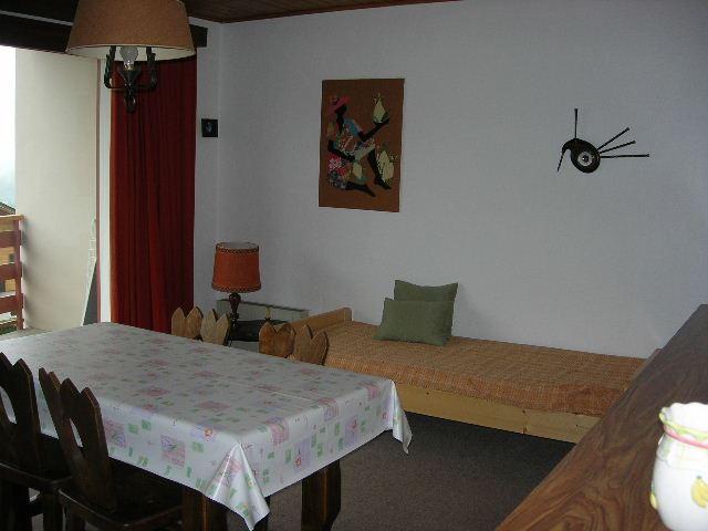Lägenhet för 3 personer med 1 rum på Residence Les Ambrunes Châtel