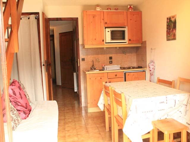 Lägenhet för 4 personer med 2 rum på Les Biches Châtel