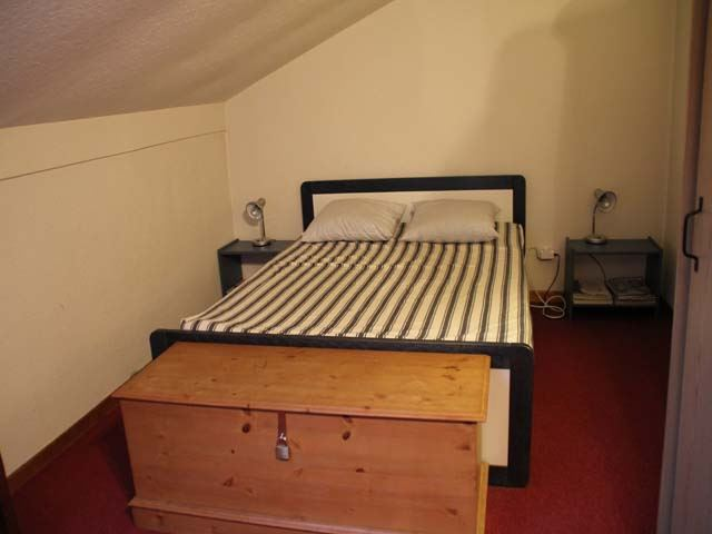 Lägenhet för 4 personer med 3 rum på Les Gentianes Châtel