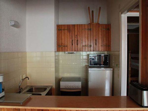 Lägenhet för 6 personer med 2 rum på Les Seillies Châtel